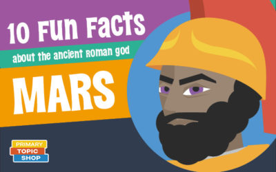 10 Facts About the Roman God Mars