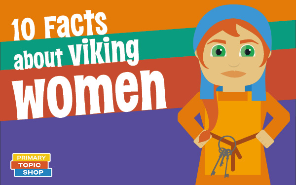 10 Facts About Viking Women