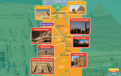 Ancient Sites in Egypt