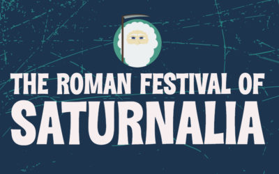 Five Facts About the Roman Festival of Saturnalia